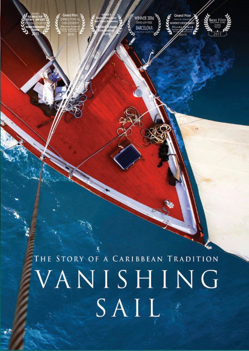 Vanishing Sail *