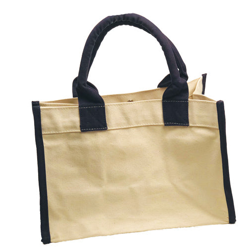Village Tote -Natural