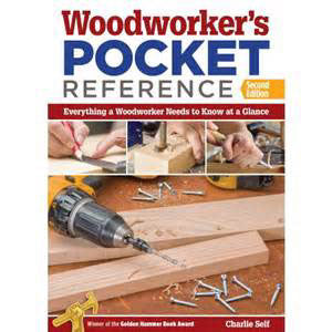 Woodworking and Metalworking Books
