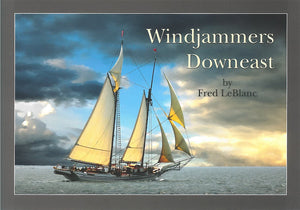 Windjammers Downeast