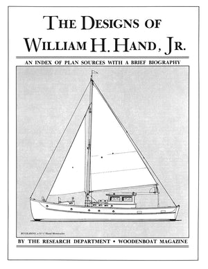 Designs Of William Hand INDEX