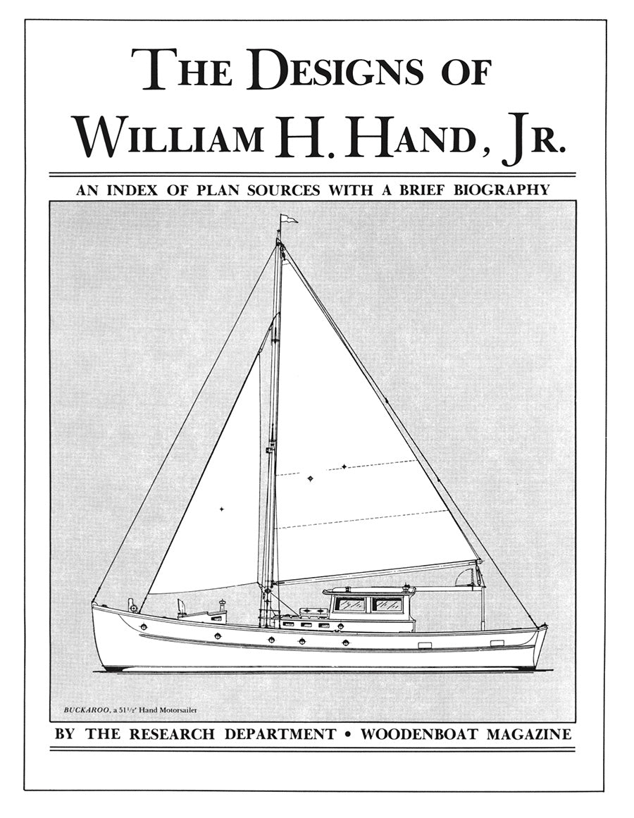 William Hand Design Index