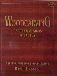Woodcarving: Decor. Signs