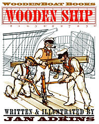 Wooden Ship - hurt