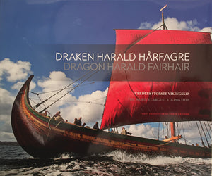 book-dragon-harald-fairhair-the-worlds-largest-viking-ship