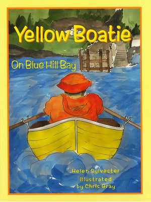 Yellow Boatie