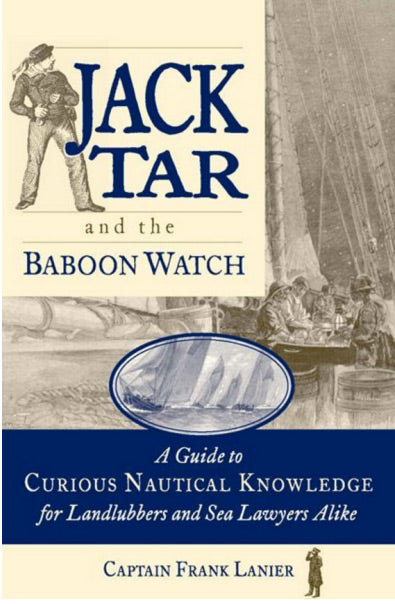 Jack Tar and the Baboon Watch  *