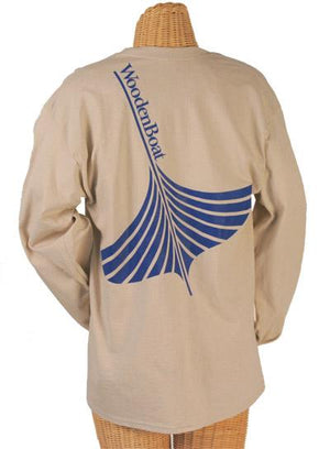Long-Sleeve Jersey - Sand