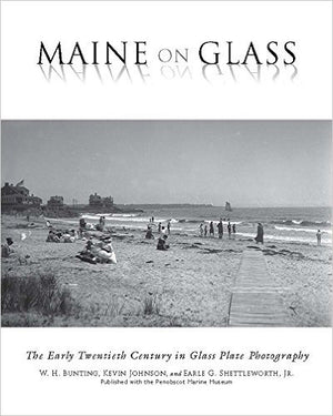 Maine on Glass