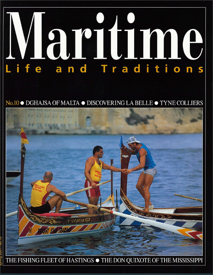 Maritime Life and Traditions #10