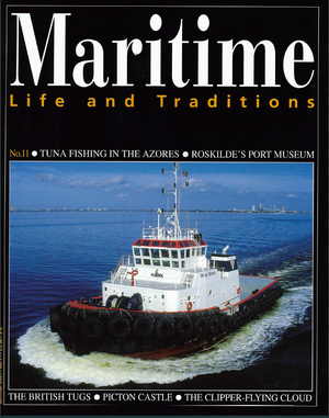 Maritime Life and Traditions #11