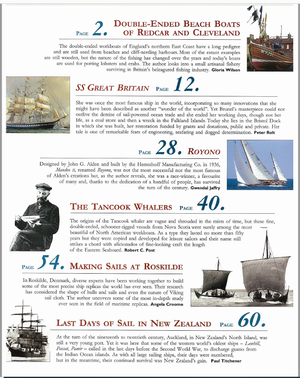 Maritime Life and Traditions #15