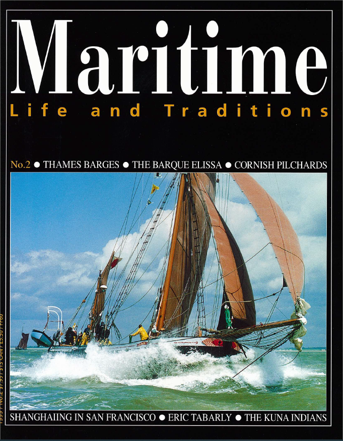 Maritime Life and Traditions #2