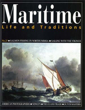 Maritime Life and Traditions #25