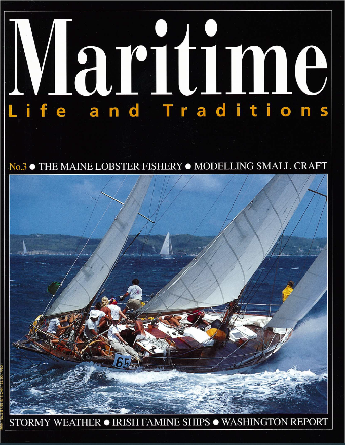 Maritime Life and Traditions #3