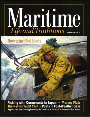 Maritime Life and Traditions #31