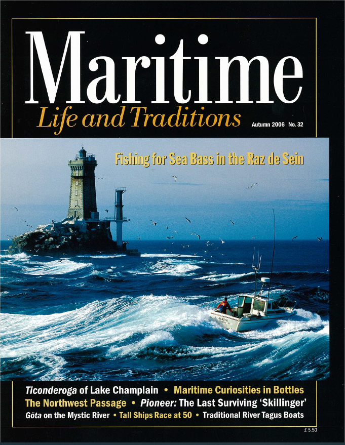 Maritime Life and Traditions #32