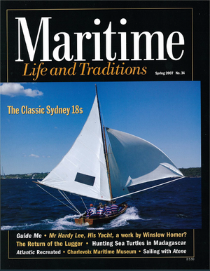 Maritime Life and Traditions #34