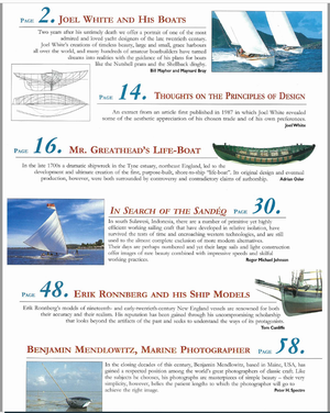 Maritime Life and Traditions #5