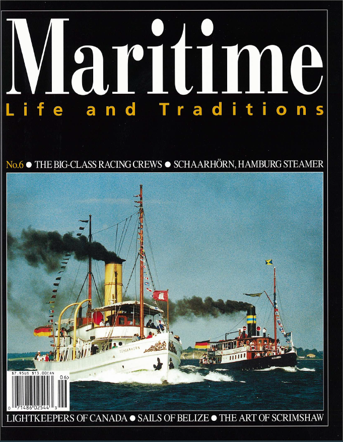 Maritime Life and Traditions #6