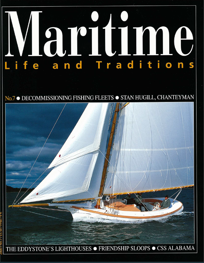Maritime Life and Traditions #7