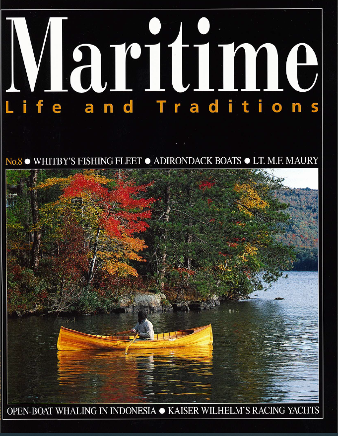 Maritime Life and Traditions #8