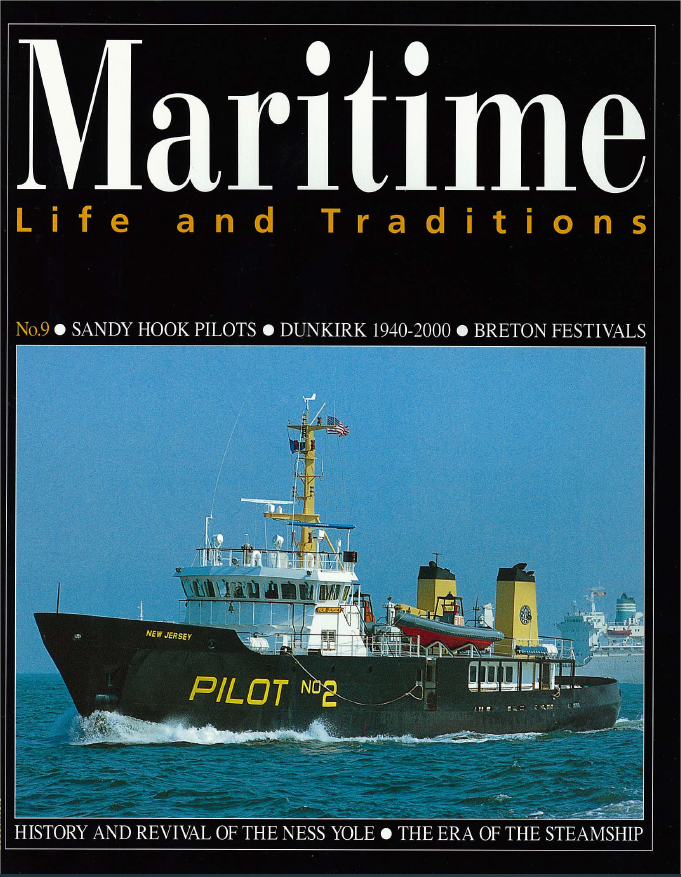 Maritime Life and Traditions #9