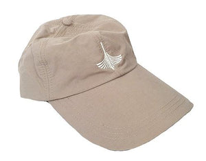 Nylon WoodenBoat Cap - Khaki