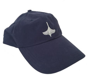 Nylon WoodenBoat Cap - Navy