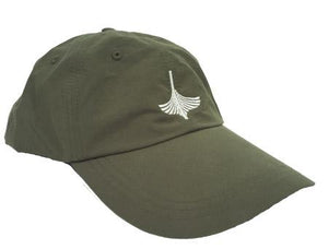 Nylon WoodenBoat Cap - Olive