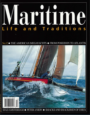 Maritime Life and Traditions #12