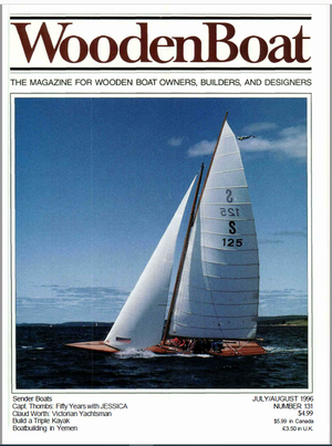 Issue #131 July/Aug 1996