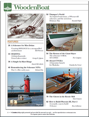 Issue # 237 Mar/Apr 2014