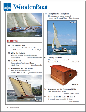 Issue # 238 May/June 2014