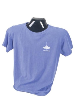 Women's T-Shirt - Blue
