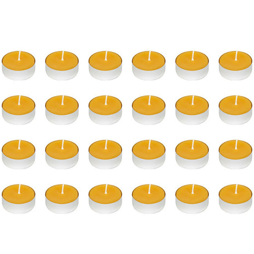 Tea Light Candles - Set of 27