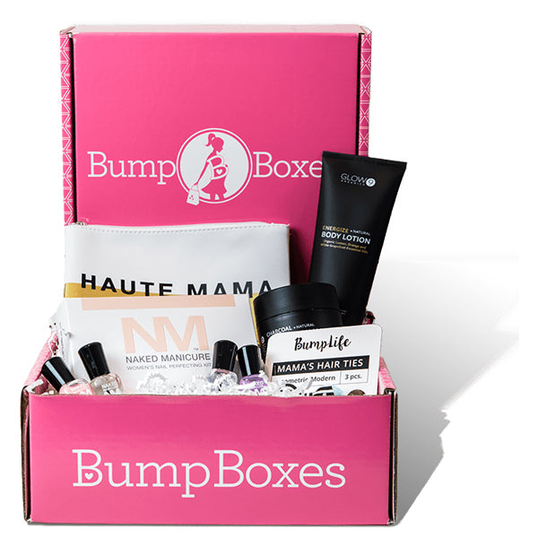 4TH TRIMESTER GIFT BOX