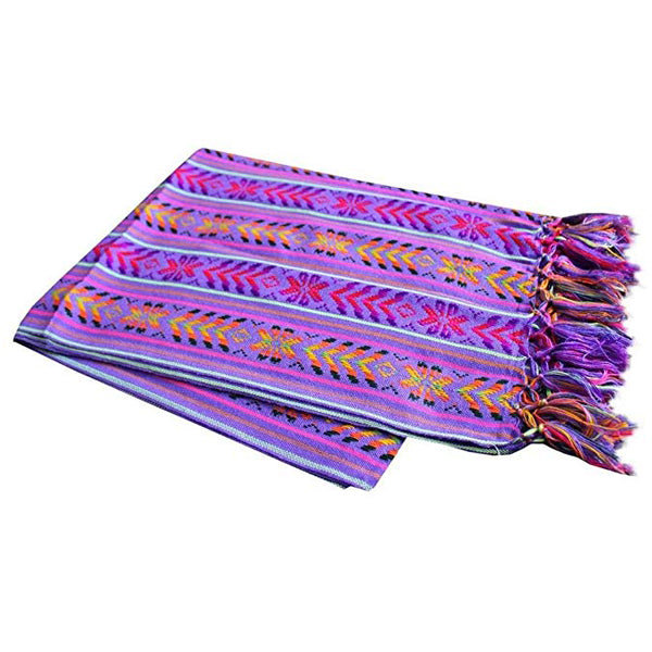 Mexican Rebozo - Blanket Doula (5 ft by 4 ft)