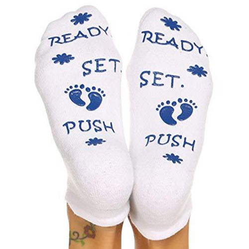 Labor Push Socks Maternity Pregnancy