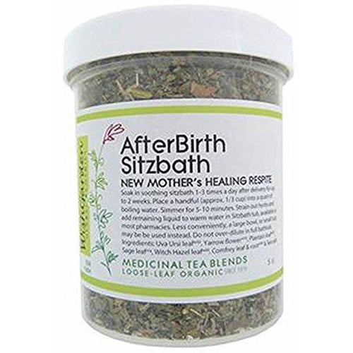 AfterBirth Sitzbath, New Mother's Healing Respite (3.5 oz)