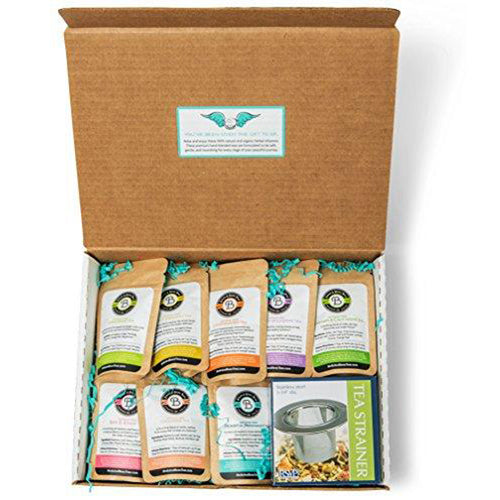 Pregnancy Tea - Perfect Pregnancy Gift for Women