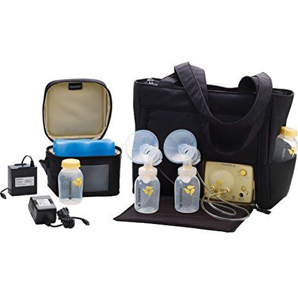 Electric Breast Pump for Double Pumping