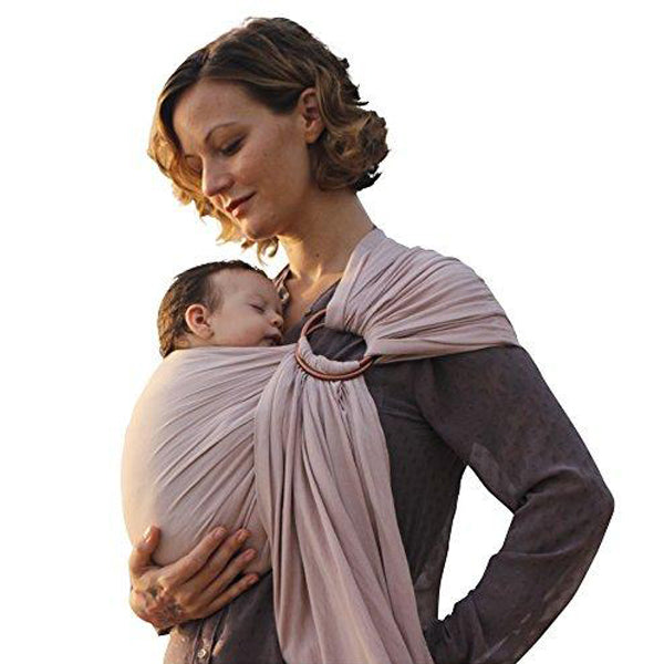 Luxury Ring Sling Baby Carrier