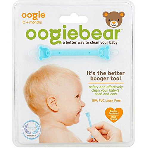 Safe Baby Nasal Booger and Ear Cleaner