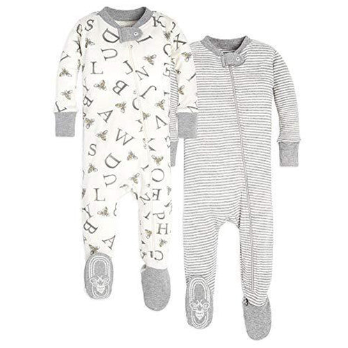 Boys' Clothing (newborn-5t) Unisex Sleepsuit Age 12-18 Months From Boots 2 Pack Bundle And Digestion Helping