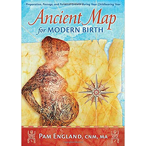 Ancient Map for Modern Birth