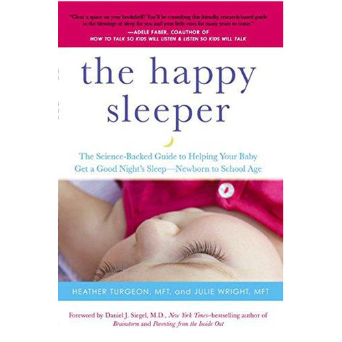 The Science-Backed Guide to Helping Your Baby Get a Good Night's