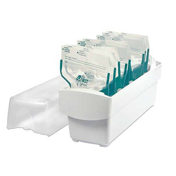 Breastflow Milk Storage Organizer