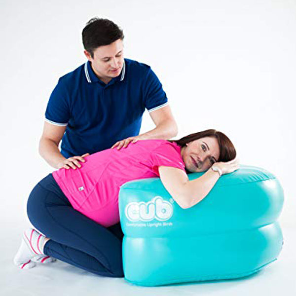 Comfortable Upright Birth Support
