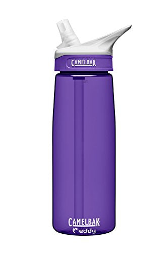 CamelBak Eddy Water Bottle, Iris.75 L
